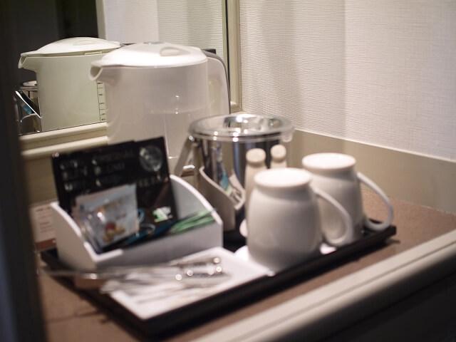 お茶セット画像