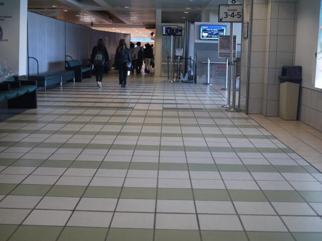 グアム空港画像