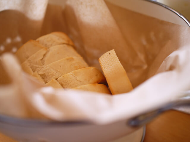 ビーチン シュリンプ パン画像