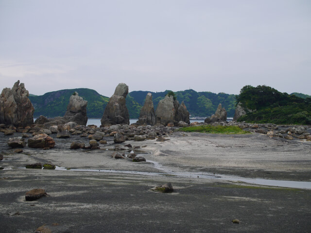 観光地イメージ画像