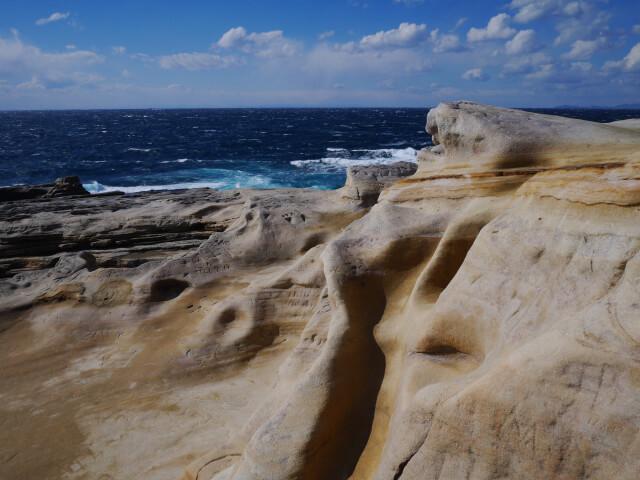南紀白浜 無料で巡る絶景スポット5選。