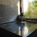 貸切風呂のあるホテルキャッスルイン玉垣 宿泊記。