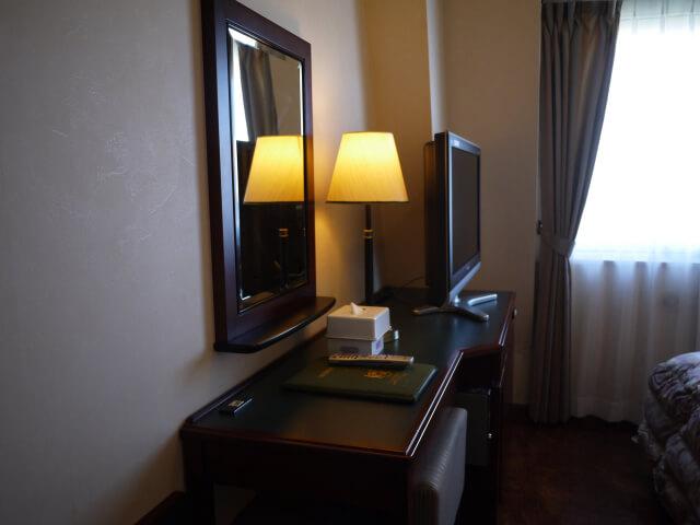 キャッスルイン玉垣 スタンダードルームの室内画像