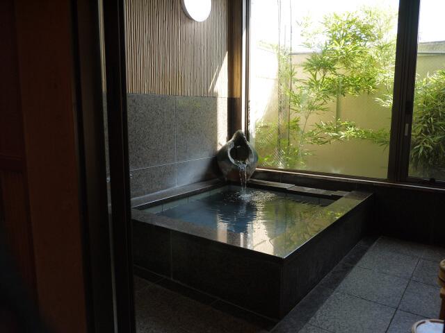 ホテルキャッスルイン玉垣の貸切風呂画像