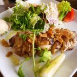 南紀白浜 ランチが美味しいレストランBarley(バーリィ)。