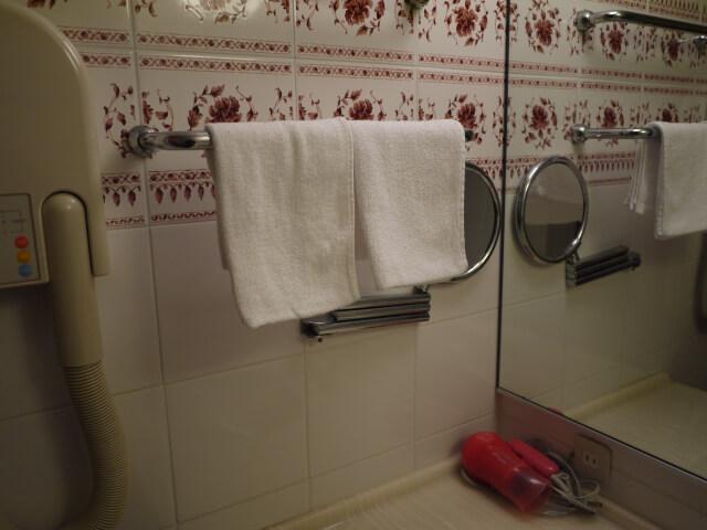 南紀白浜リゾートホテル バスルーム画像