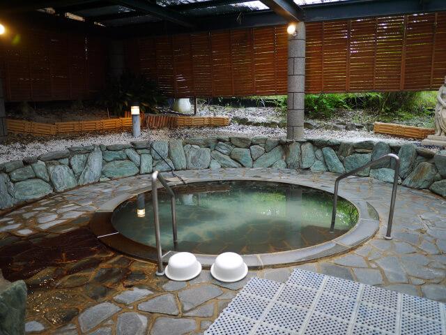 南紀白浜リゾートホテル 露天風呂画像