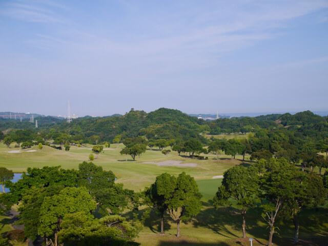 南紀白浜リゾートホテル 風景画像