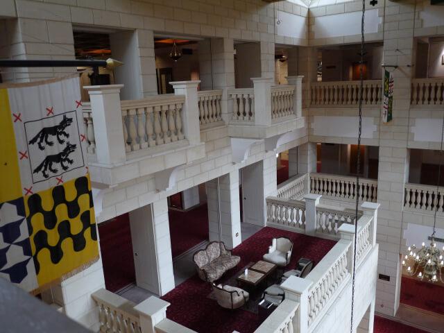 南紀白浜リゾートホテル 館内画像