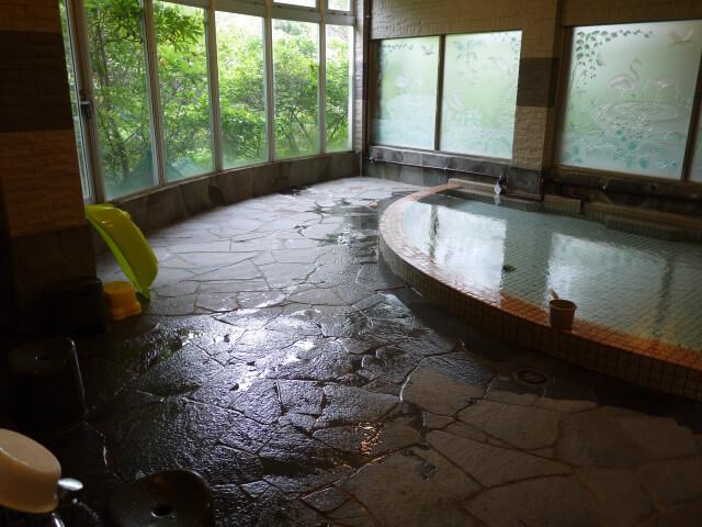 プチホテル ニューポートクラブ 大浴場画像