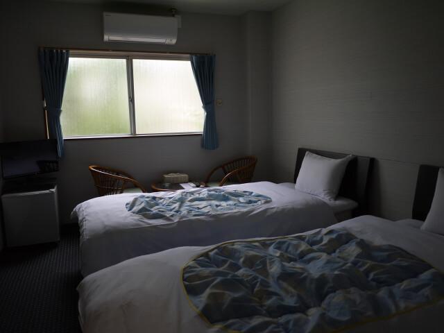 プチホテル ニューポートクラブ 室内画像
