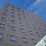 ホテルエコノ多気に連泊 松阪・伊勢方面だけでなく尾鷲・熊野方面にもアクセス良好。