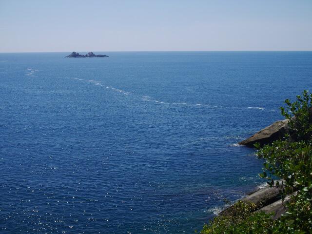 魔見ヶ島画像