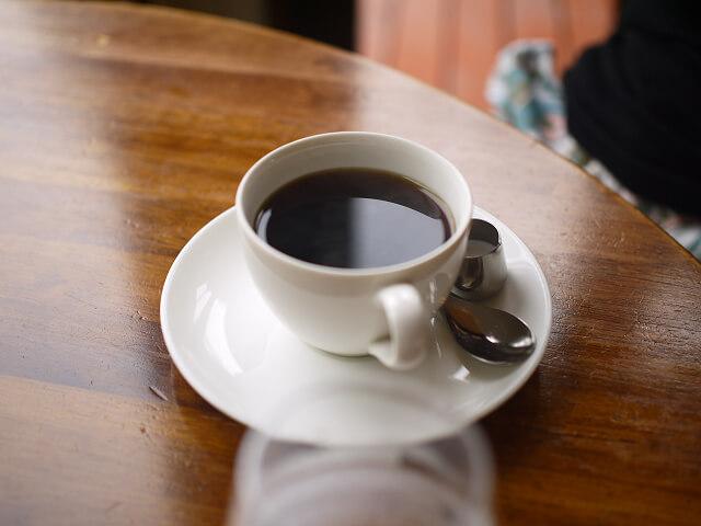 マリブ シーサイド店 ホットコーヒー