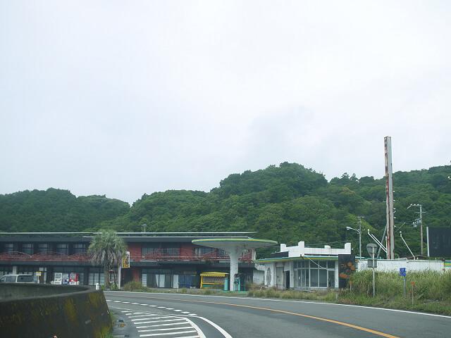 熊野街道沿い シーサイドサンワ画像
