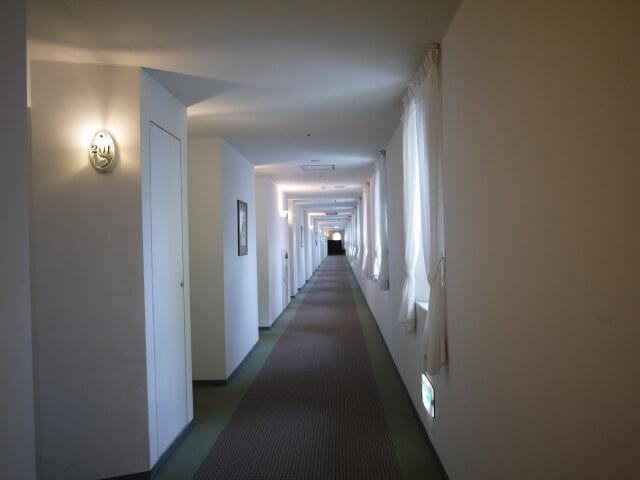 和歌山マリーナシティホテル 宿泊フロア画像