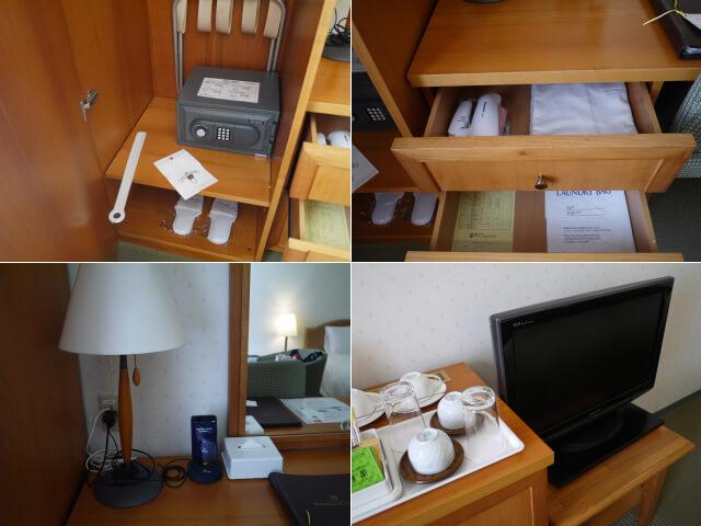 和歌山マリーナシティホテル 室内画像