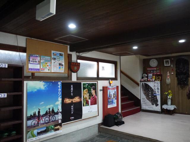民営国民宿舎ホテルシラハマ 館内画像