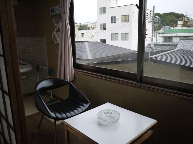 民営国民宿舎ホテルシラハマ 客室画像