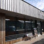 ステーキテキサス南紀白浜店 ランチタイムのステーキランチ。
