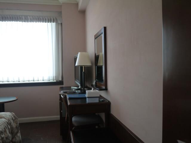 ホテルキャッスルイン津 室内画像