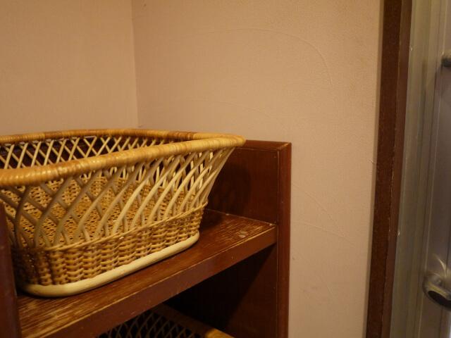 ホテルキャッスルイン津 貸切風呂ナポリの脱衣所画像