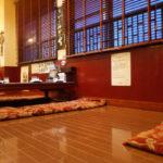 中国食彩渓泉 ホテルキャッスルイン津から徒歩2分足らずの店で夕飯。