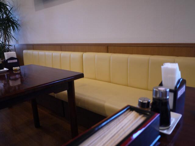 ホテル&レンタカー660 1階レストラン画像