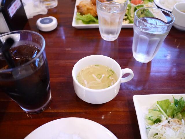 ホテル&レンタカー660 洋食画像