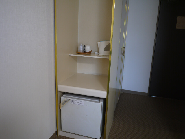 ホテル&レンタカー660 室内画像