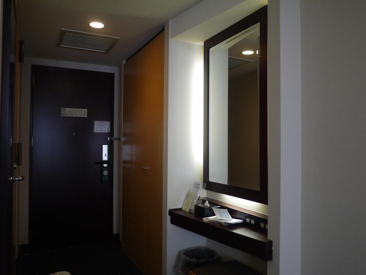 ホテル京阪 ユニバーサル・タワー ドレッサー画像