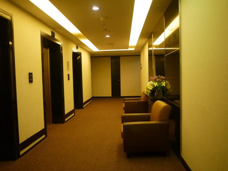 ホテル ロイヤル@クイーンズ 宿泊棟画像