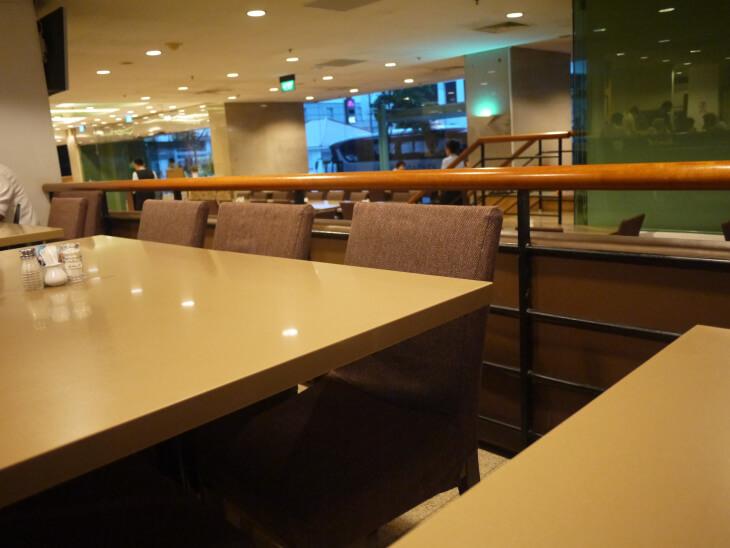 ホテル ロイヤル@クイーンズ 朝食レストラン画像