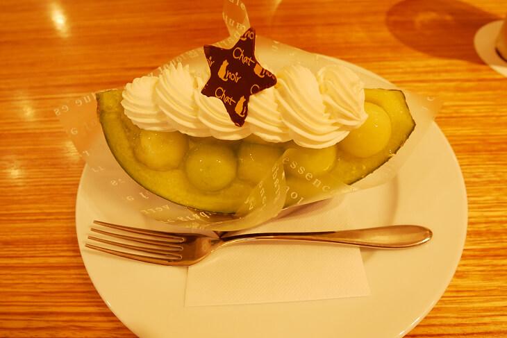 シャノワールのケーキ ゴンドラ画像