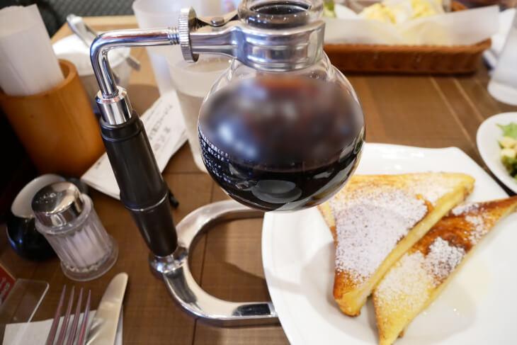 倉敷コーヒーのソフトブレンド画像